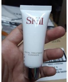 SK-II - Facial Treatment Cleanser 20G. โฟมล้างหน้า tester ขนาดทดลอง