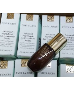 Estee Lauder NEW ! Advanced Night Repair Eye Concentrate Matrix 5 ml.ขนาดทดลอง ภาพโชว์จากสินค้าจริง