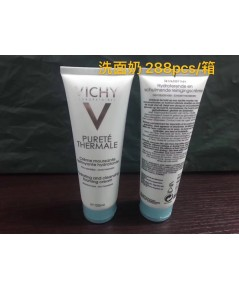 Vichy Purete Thermale Hydrating Cleansing Foaming Cream 125 ml.