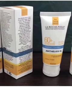 La Roche Posay Anthelios XL SPF 60+ ครีมกันแดดปกป้องสูง 60 เท่า ขนาด 60 ml.