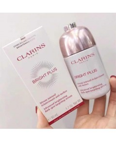 เซรั่ม CLARINS Bright Plus Advance brightening dark spot - targeting serum ขนาด 50 มล.