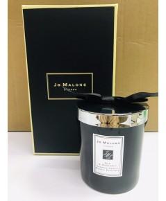 JO MALONE LONDON Oud  Bergamot  Home Candle 600G. เทียนหอมในโหลแก้วสวยเรียบหรู (มีถุงแถม)