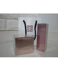 Givenchy L´Intemporel Global Youth Silky Sheer Cream + Blossom Beautifying serum พร้อมถุงช๊อป