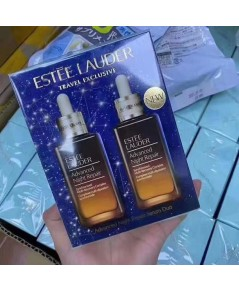 ESTEE LAUDER Advanced Night RepairSynchronized Multi-Recovery Complex 100ml.(แพคคู่)