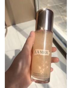 La mer The Glowing Body Oil 95ml.สเปรย์ผิวโกล์วฉ่ำสวยเหมือนผิวอาบแดดใหม่ๆ สำหรับผิวตัว