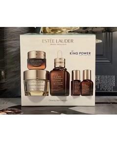Estee Lauder Glowing Skin Essentials SETชุดบำรุงผิวเพื่อความกระจ่างใส 5 ชิ้น จากเอสเต้