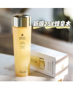 GUERLAIN โทนเนอร์ Abeille Royale Fortifying Lotion With Royal Jelly ขนาด 150 มล.