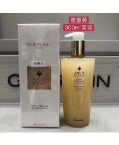 GUERLAIN โทนเนอร์ Abeille Royale Fortifying Lotion With Royal Jelly ขนาด 300 มล.(ขวดปั้ม)
