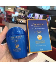 SHISEIDO The Perfect UV Protector S SPF 50+ Pa++++ ขนาด 50 มล. Ginza tokyo