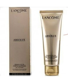 LANCÔME  ผลิตภัณฑ์ทำความสะอาดผิว Absolue Precious Cells Cleansing Foam ขนาด 125 มล.