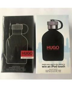 น้ำหอมผู้ชาย Hugo Boss Eau De Toilette Natural Spray Vaporisateur for Men150ML.