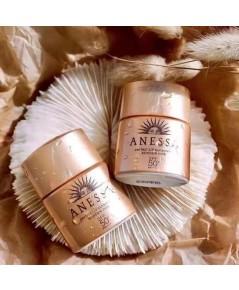 Shiseido Anessa Perfect UV Sunscreen Skincare aqau booster SPF50+PA++++ ไซค์น่ารัก12ml.