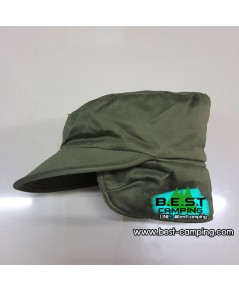 หมวกทหาร USN,CAP,INTERMEDIATE-COLD-WEATHER GREEN