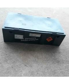 กล่องพลาสติกสีเขียว UN0321