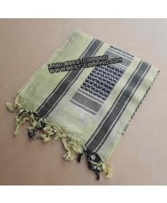 ผ้าชีมัคสีทราย,ผ้าโพกหัว,ผ้าคาดหัว,ผ้าพันคอ,ผ้าอเนกประสงค์ , Shemagh ,Desert