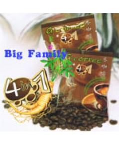กาแฟโสม G-Coffee