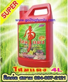โสมแดง SUPER 4L