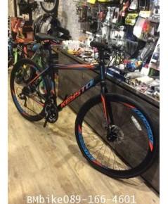KEYSTO H200 จักรยานไฮบริด ราคาประหยัด