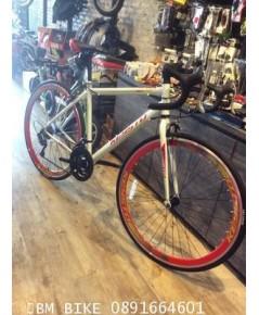 KEYSTO RS600 จักรยานเสือหมอบ ราคาประหยัด