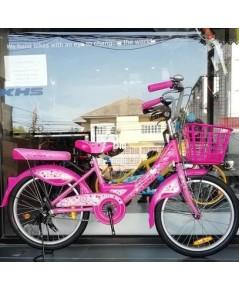 จักรยาน LA KITTY ลิขสิทธิ์แท้ ขนาดล้อ20