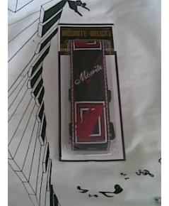 สายสะพายกีต้าร์  mosriteกีต้าร์สีแดงดำ สายทออย่างหนาคุณภาพเยี่ยมราคามิตรภาพ
