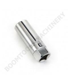 ลูกบ๊อกซ์ไขหัวเทียน 4หุน x 21mm SATA 012104