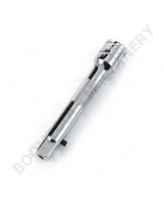 ข้อต่อกดปุ่มล็อค 4หุน x 5นิ้ว SATA 012108