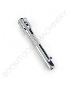 ข้อต่อกดปุ่มล็อค 4หุน x 3นิ้ว SATA 012107