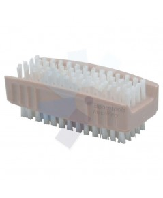 Cotswold.Plastic Nail And Hand Scrubbing Brush - Pack of 5
