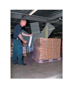 Avon.Stretch Wrap Roll - 400mm x 300M - 20 Micron - Standard Core Clear