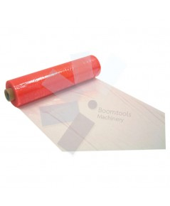 Avon.Stretch Wrap Roll - 400mm x 300M - 17 Micron - Extended Core Red