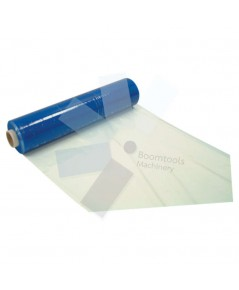 Avon.Stretch Wrap Roll - 400mm x 300M - 17 Micron - Extended Core Blue