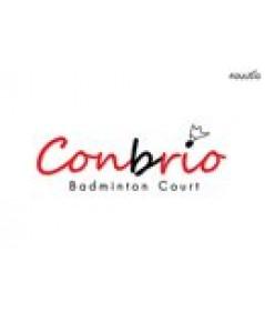 Conbrio Badminton Court