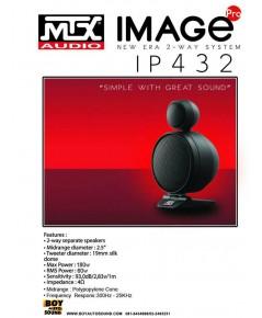 MTX IMAGE PRO เพราะว่าหู ไม่ได้อยู่ที่ขาMTX AUDIOจึงคิดค้นนวัตกรรมใหม่เพื่อเปลี่ยนการดูหนัง ฟังเพลง
