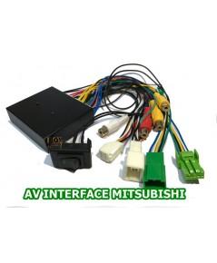 av interface mitsubishi