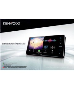 catalog ใหม่ line up KENWOOD 2019 ครบทุกรุ่น มีรายละเอียด สเปคเครื่องทุกรุ่น ตารางเทียบฟังก์ชั่น