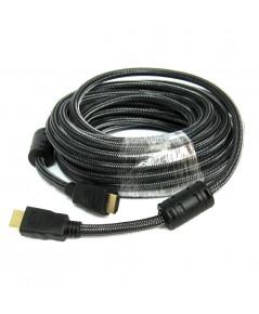 สาย HDMI Version 1.4 (ยาว 10 เมตร)