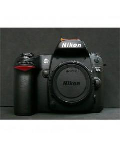 กล้อง Nikon D80(body) มือสอง