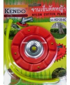 จานเอ็นตัดหญ้า KENDO (KARATE)