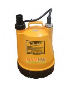 PIONEER ปั๊มแช่สูบน้ำ SUBMERSIBLE PUMP PM-100 ขนาด 1 นิ้ว