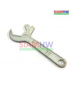 SIAMHW ประแจขันคอสปริงเกอร์ ขนาด 1½ นิ้ว PY-30