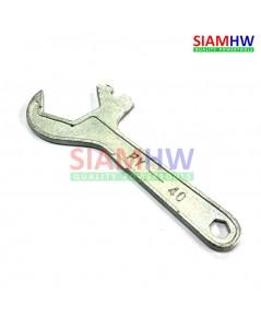 SIAMHW ประแจขันคอสปริงเกอร์ ขนาด 2 นิ้ว PY-40
