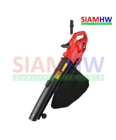 SIAMHW เครื่องดูด เครื่องเป่า ใบไม้ ใช้ไฟฟ้า LVB-3000 3in1