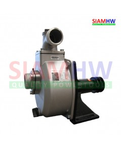 SAWADA SIP-50V ปั๊มเพลาลอยแรงดันสูง ขนาด 2 นิ้ว (ระบบSELF-PRIMMING)