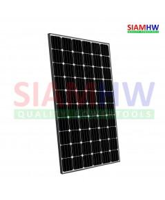 Solar Panel Monocrystalline Silicon แผงโซลาร์เซลล์ 300W  (โมโน)