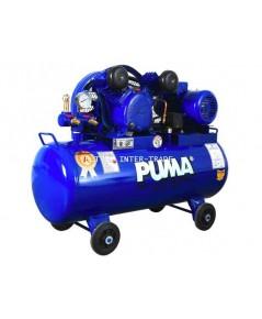 ปั้มลม PUMA พร้อมมอเตอร์ 1/2 แรง รุ่น PP-2P