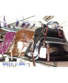 BALLY BOWLING BAG