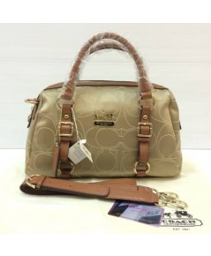COACH SIGNATURE BAG