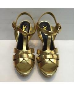 Yves Saint Laurent  Tribute Sandal