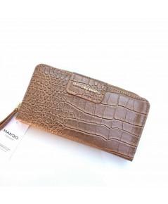 MANGO : Croc Wallet ของแท้